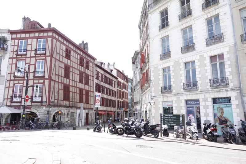 Pont centre ville de (Bayonne) Dsc00416