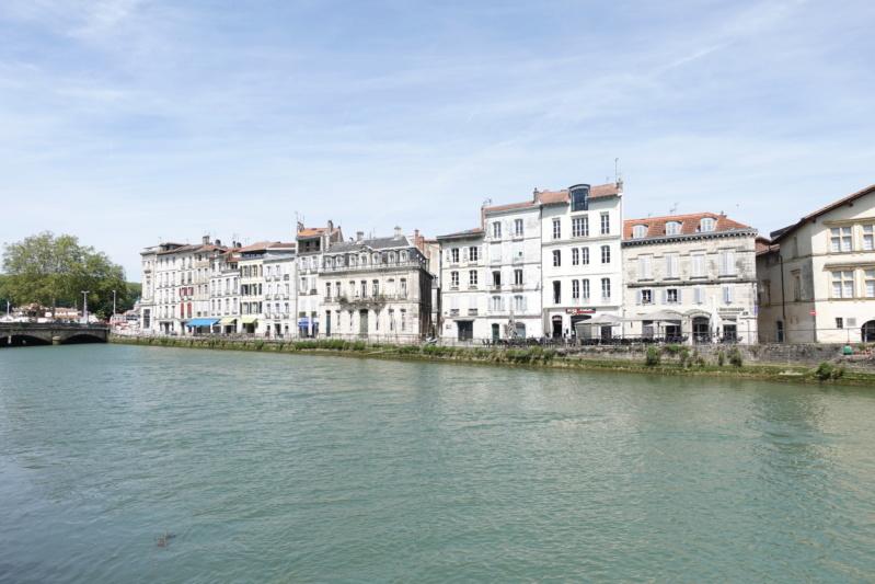 Pont centre ville de (Bayonne) Dsc00418
