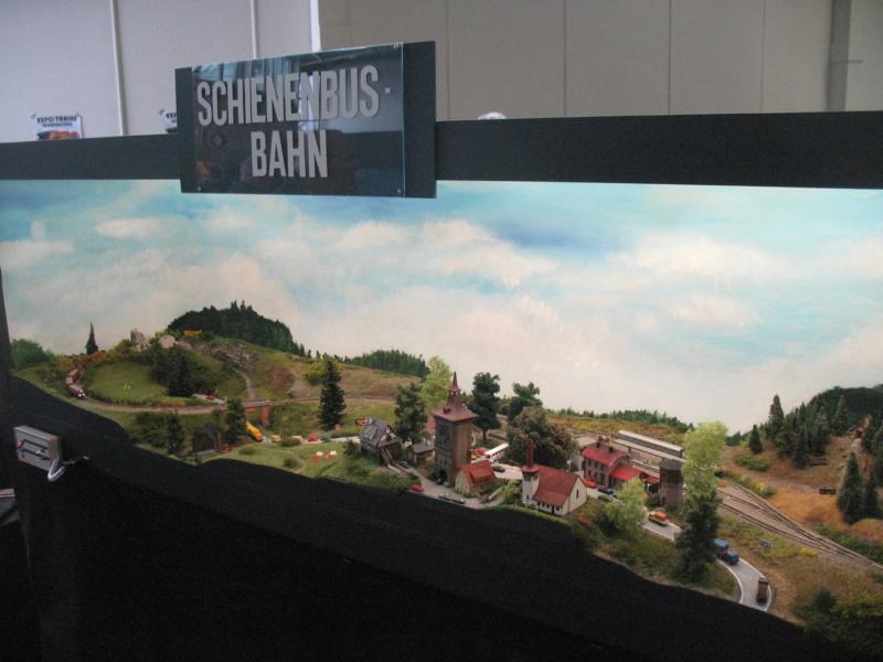 Expo Rail 2019à Houten - Pays Bas Houten19