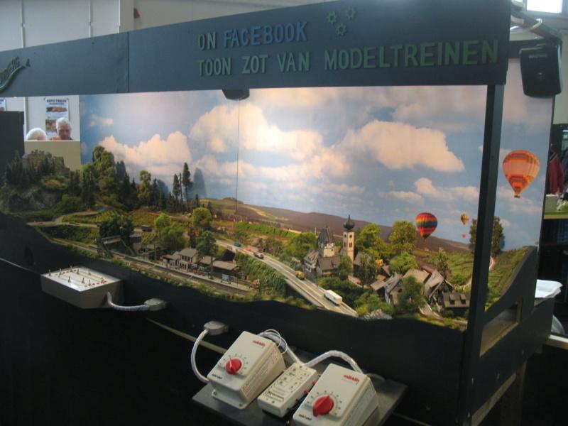 Expo Rail 2019à Houten - Pays Bas Houten20