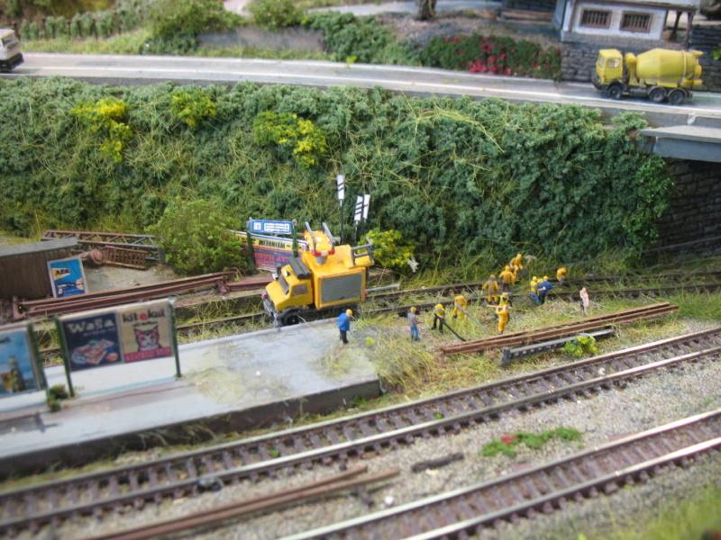 Expo Rail 2019à Houten - Pays Bas Houten22