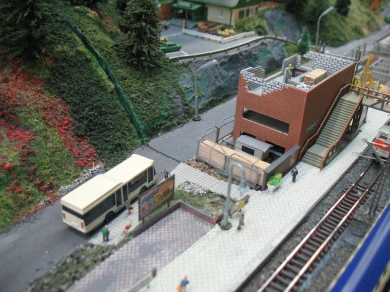 Expo Rail 2019à Houten - Pays Bas Houten27