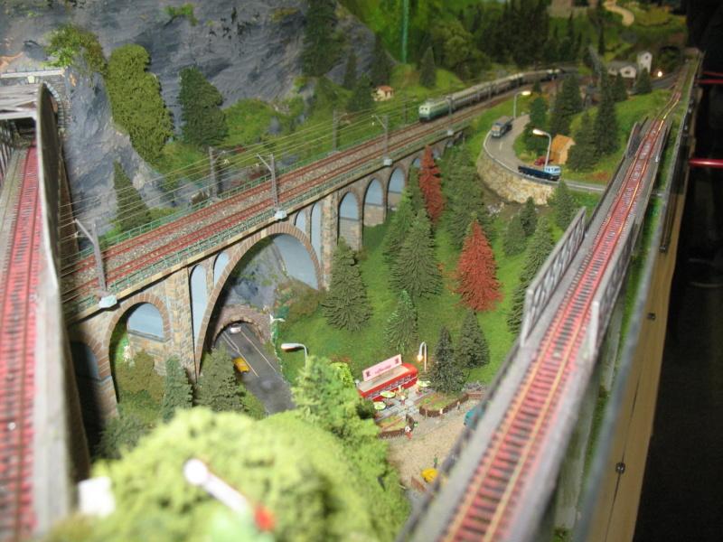 Expo Rail 2019à Houten - Pays Bas Houten30