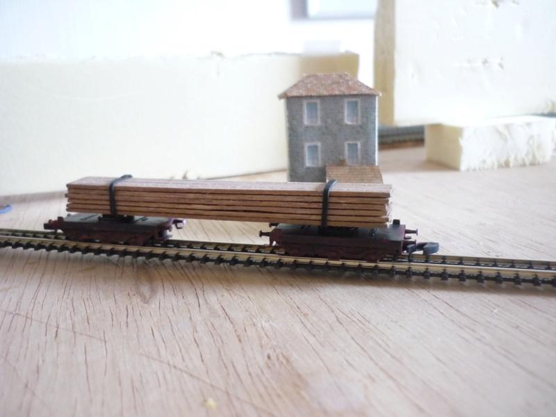 Transport de bois Wagon_15