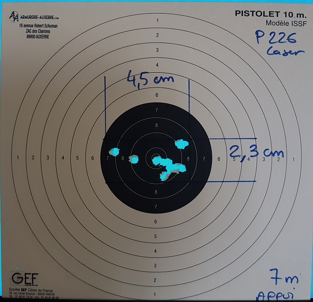 Concours Comparatif lanceurs plombs 4.5/plombs 5.5/BBs 4.5/airsoft 6mm - Page 6 20190527