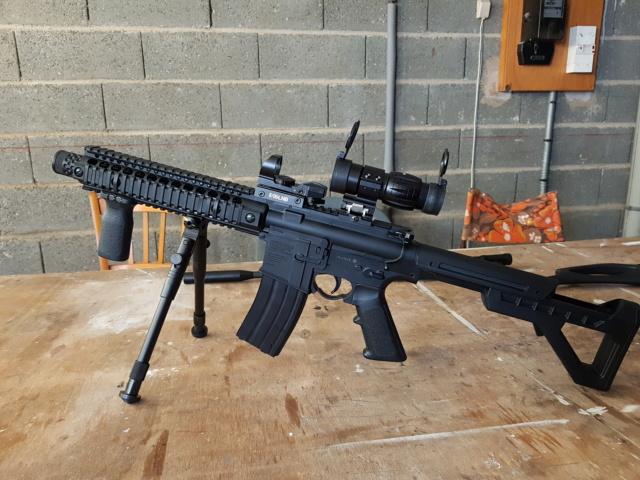 HK 416 Umarex T4E, bon choix ? 20190743