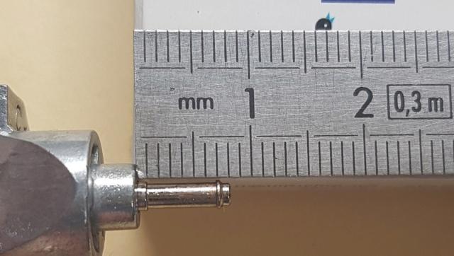 Percuteur ISSC M22 CO2 20200323