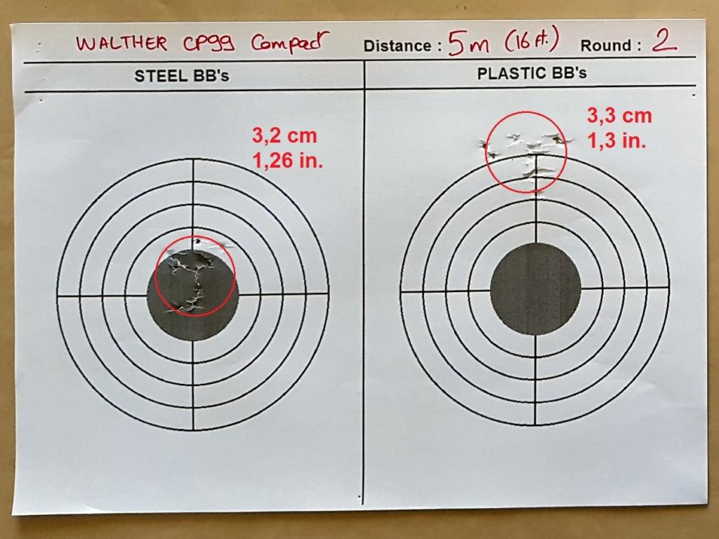 Tests des billes plastique 4,5mm ASG Blaster - Page 2 5m_210