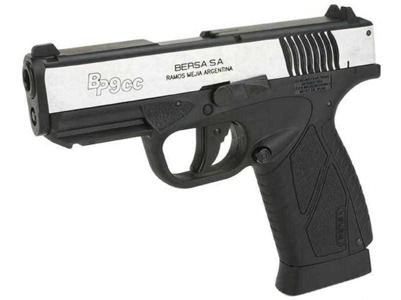 wish list ( liste de souhaits ) arme de poing Bersa10