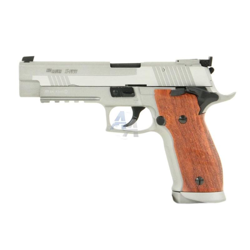 wish list ( liste de souhaits ) arme de poing Sig_xf10