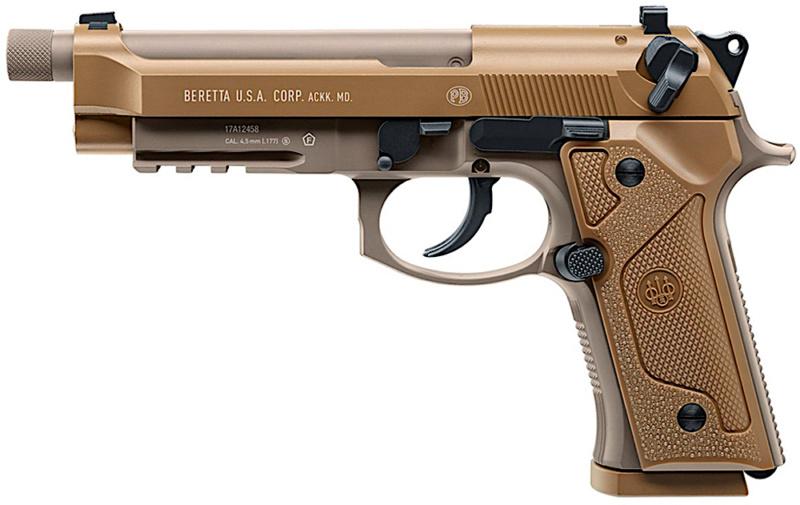 wish list ( liste de souhaits ) arme de poing Umarex11