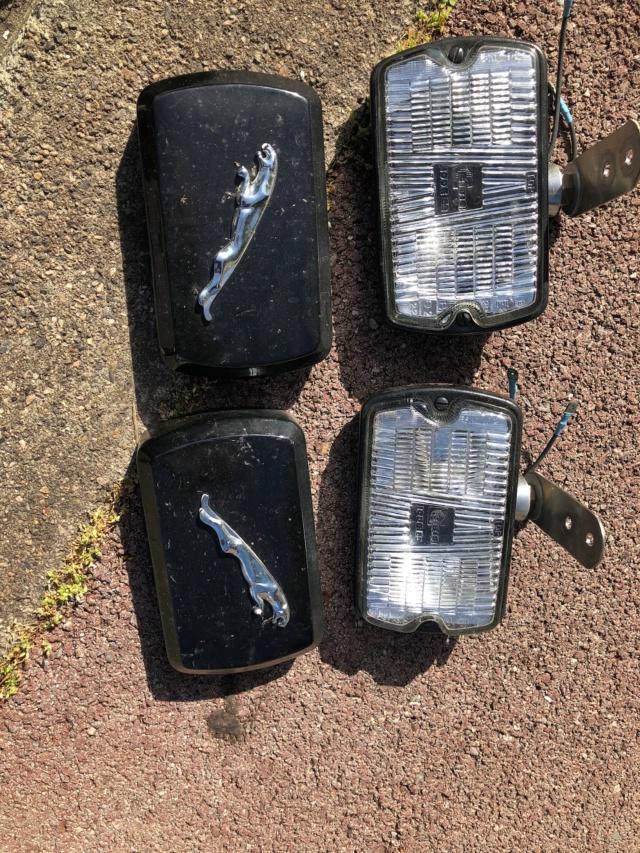 vends pieces accessoires  Fd836c10