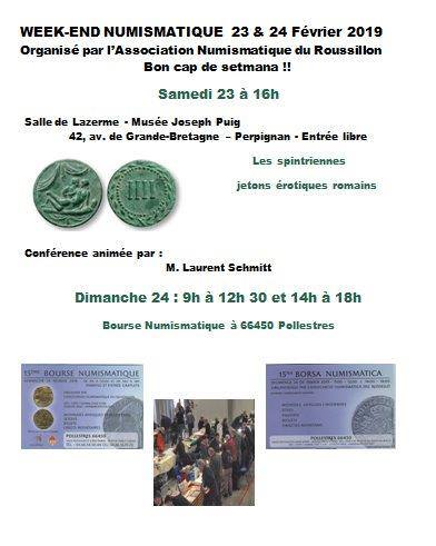 Week-end numismatique 50959510