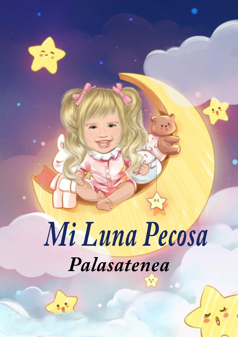 LAS DIVINAS MISTICAS LANZANDO ATAQUE CON MOVIMIENTOS TERRESTRES, CAMBIANDO EL DESTINO POR TERRY, ESTRENO DE MI LUNA PECOSA Luna_p10