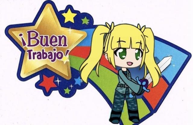 ⚔⚔⚔⚔***LEGENDARIAS GUERRERAS DEL ZAFIRO***  ⚔⚔⚔⚔ Ataque  de Candy Defensora de  la tierra . 5e45fc10