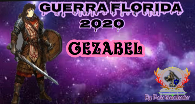 ⚔️⚔️OFRECIMIENTO DE FIRMAS PORTADA DE TERRY GUERRERO LGDZ ⚔️ A431a410