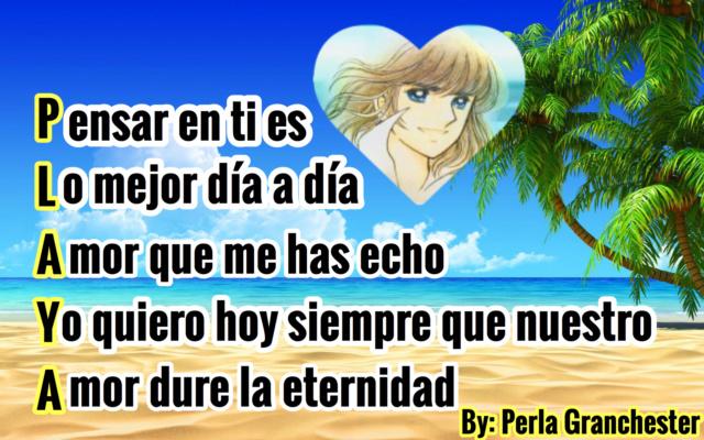 LEGENDARIAS GUERRERAS DEL ZAFIRO ♡ Edicion Terry en la Playa♡ D6ed8e10