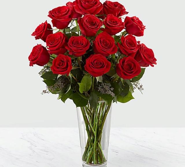 ::Desfile de Rosas AMDA::Hoy se presenta la Rosa Roja AMDA  E0c72010
