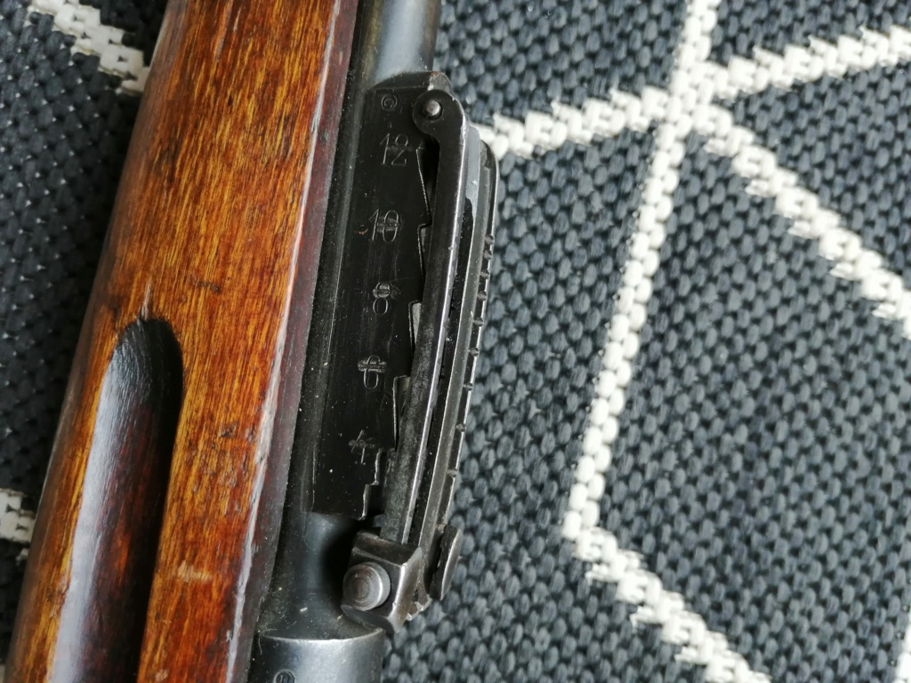 Le Fusil Mosin Nagant modèle 1891 - Page 2 Img_2037