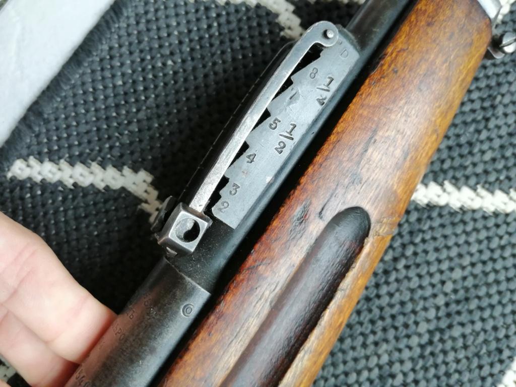Le Fusil Mosin Nagant modèle 1891 - Page 2 Img_2038