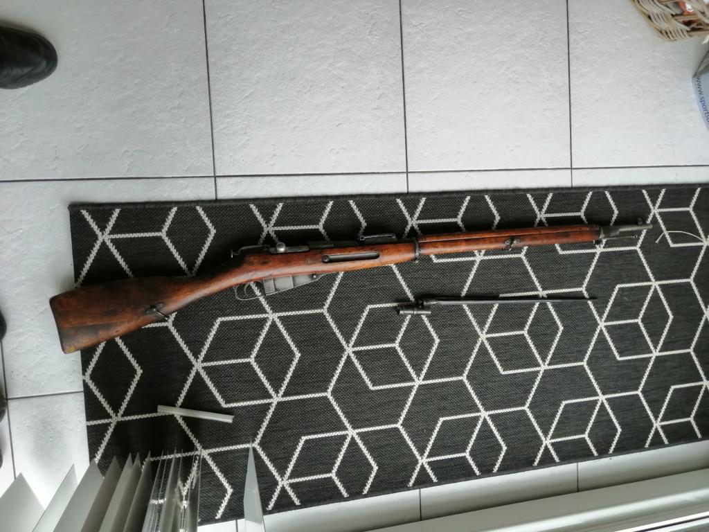 Le Fusil Mosin Nagant modèle 1891 - Page 2 Img_2040