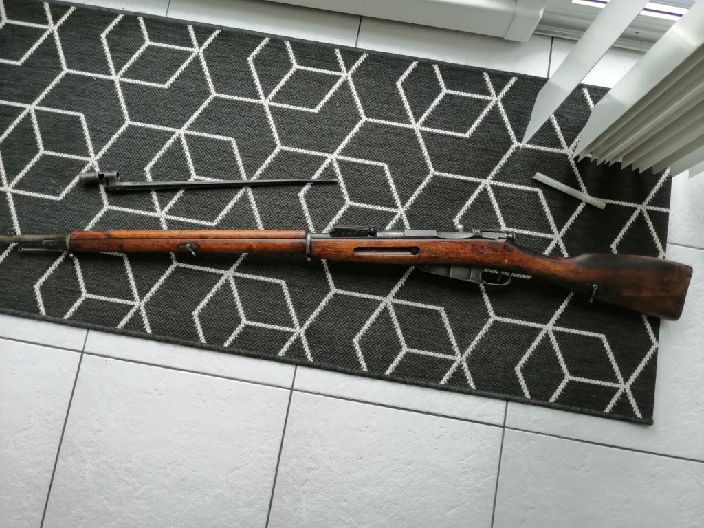 Le Fusil Mosin Nagant modèle 1891 - Page 2 Img_2041