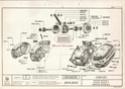 Rondelle de calage du vilebrequin Rondel10