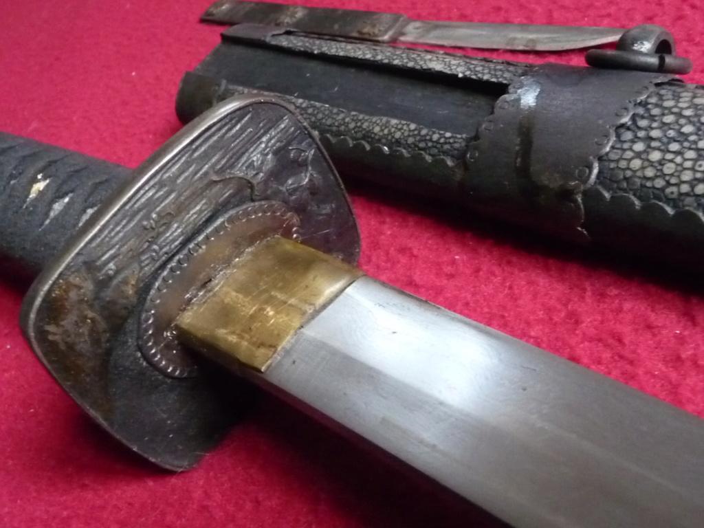 Katana/Guntō P1110710