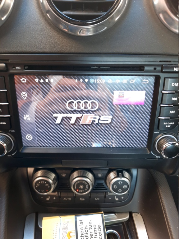 Ma TT RS plus   - Page 3 20201012