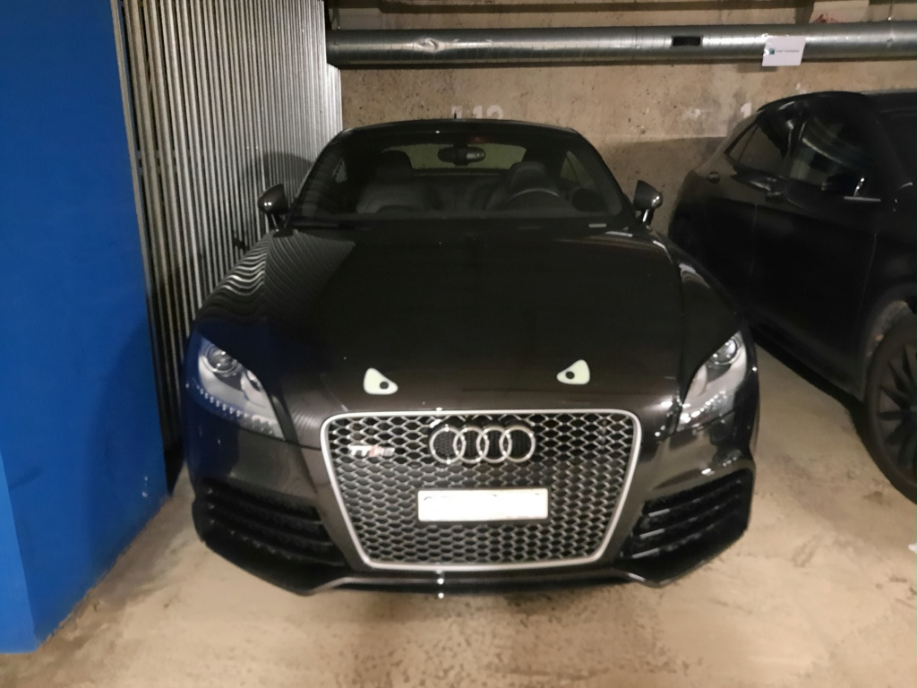 Ma TT RS plus   - Page 3 20201019