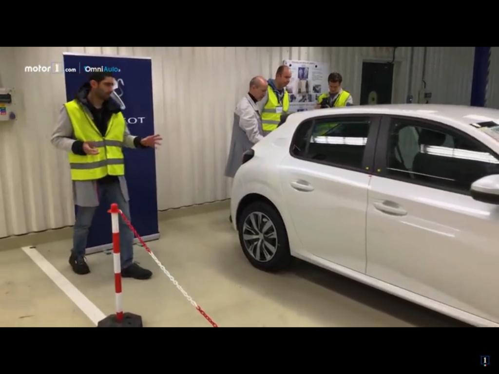 2019 - [Peugeot] 208 II (P21) 2c4d6310
