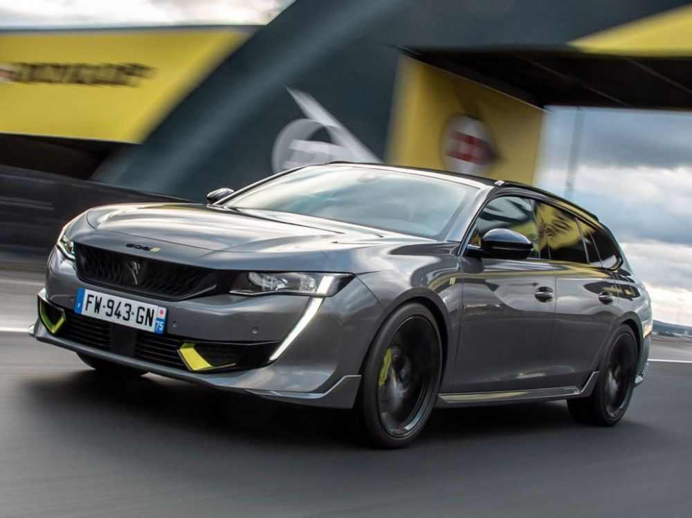 2018- [Peugeot] 508 II [R82/R83] - Page 2 41be7e10