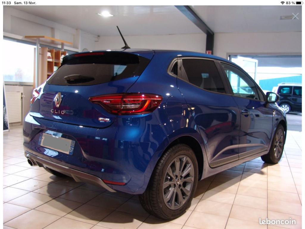 2019 - [Renault] Clio V (BJA) - Page 7 6203ac10