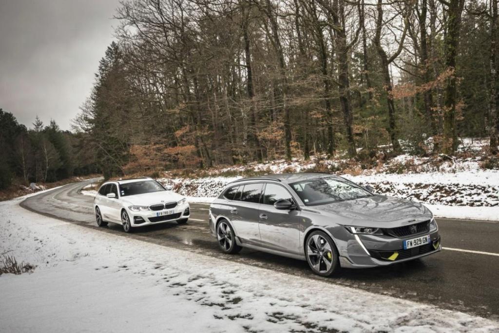 2018- [Peugeot] 508 II [R82/R83] - Page 2 89087510