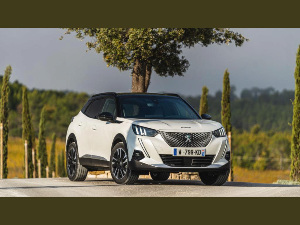 2019 - [Peugeot] 2008 II [P24] - Page 25 8da11410