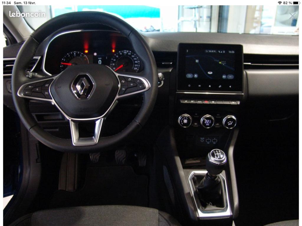 2019 - [Renault] Clio V (BJA) - Page 7 98070d10