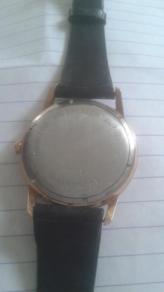 ZENITH -  [Postez ICI les demandes d'IDENTIFICATION et RENSEIGNEMENTS de vos montres] - Page 15 45367710