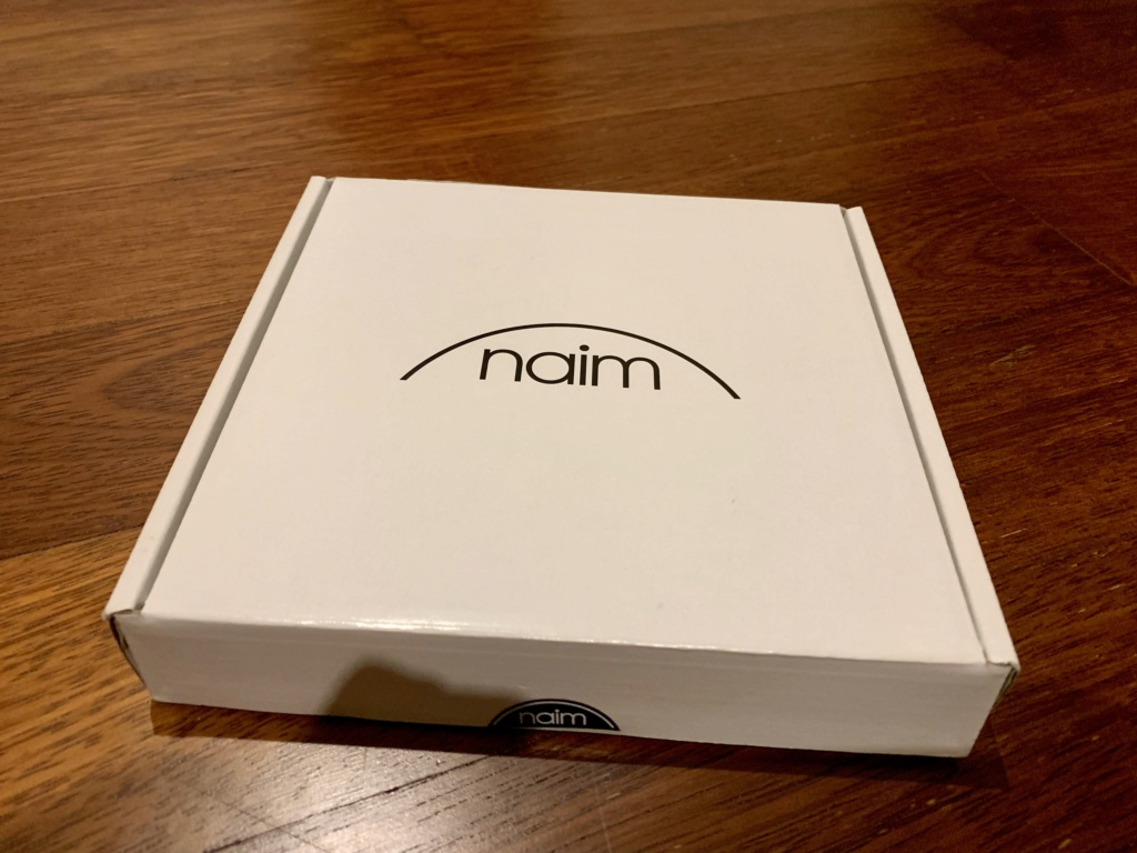 Naim RCA - 5Pin DIN Cable, 1m SOLD Img_4038