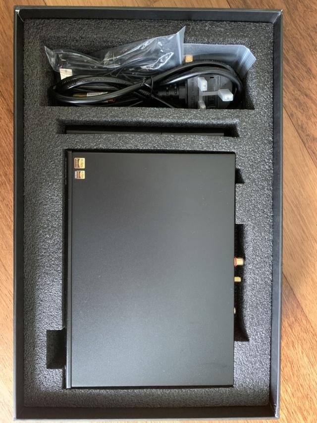 Topping D90MQA Dac - SOLD Img_8613