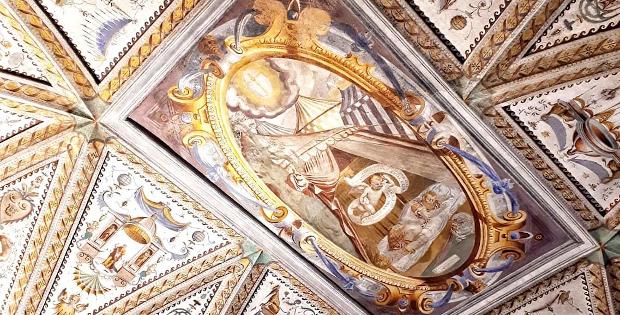 117 Visite guidate al Museo della Certosa di Pavia Vivipa10