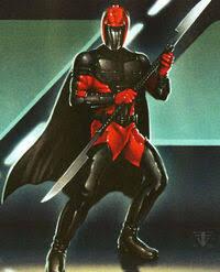 Sovereing protector armor Descar10