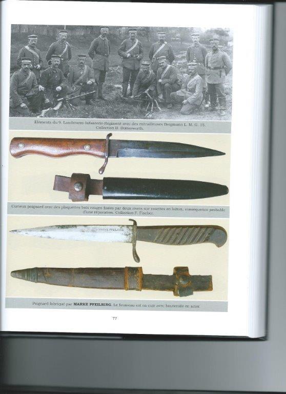 couteau ww1  00113