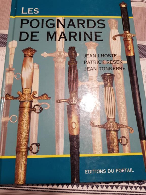 Dague Marine Francaise 20210212