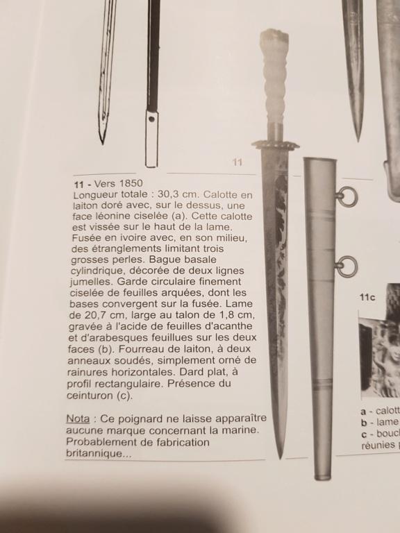 Dague Marine Francaise 20210213