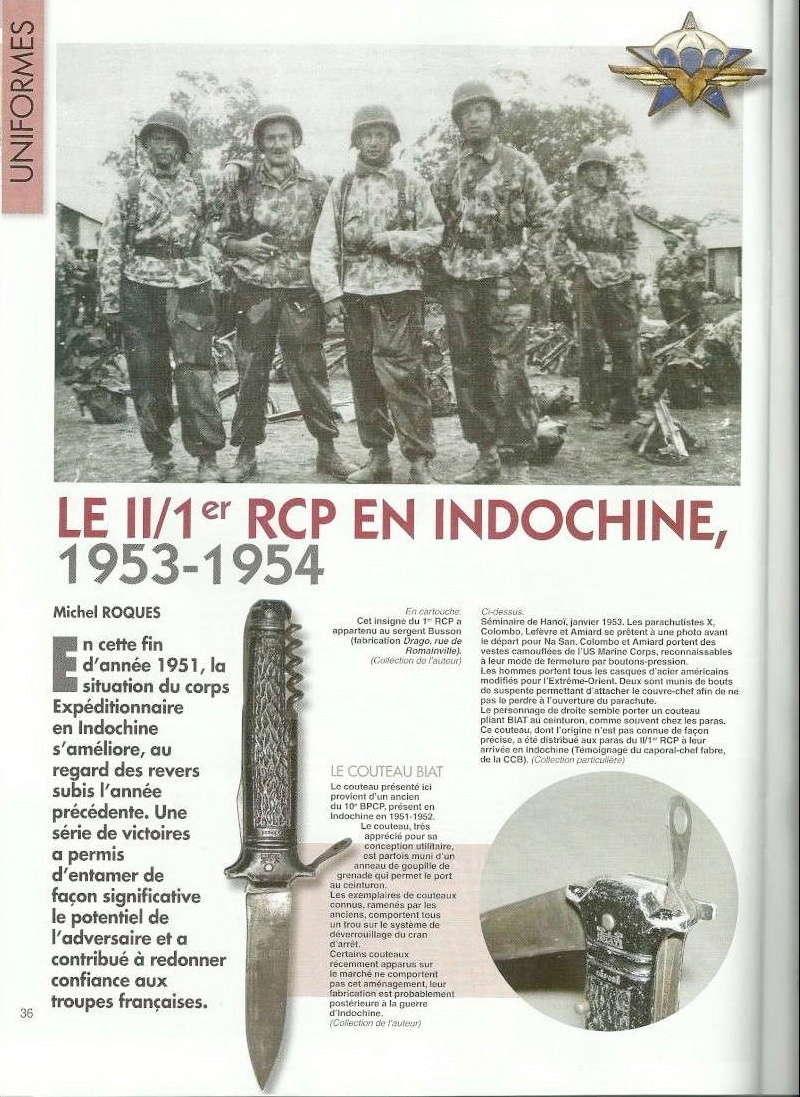 COUTEAU DES COMMANDOS DE L'AIR. Fabrication S.C.O.F 588_0012