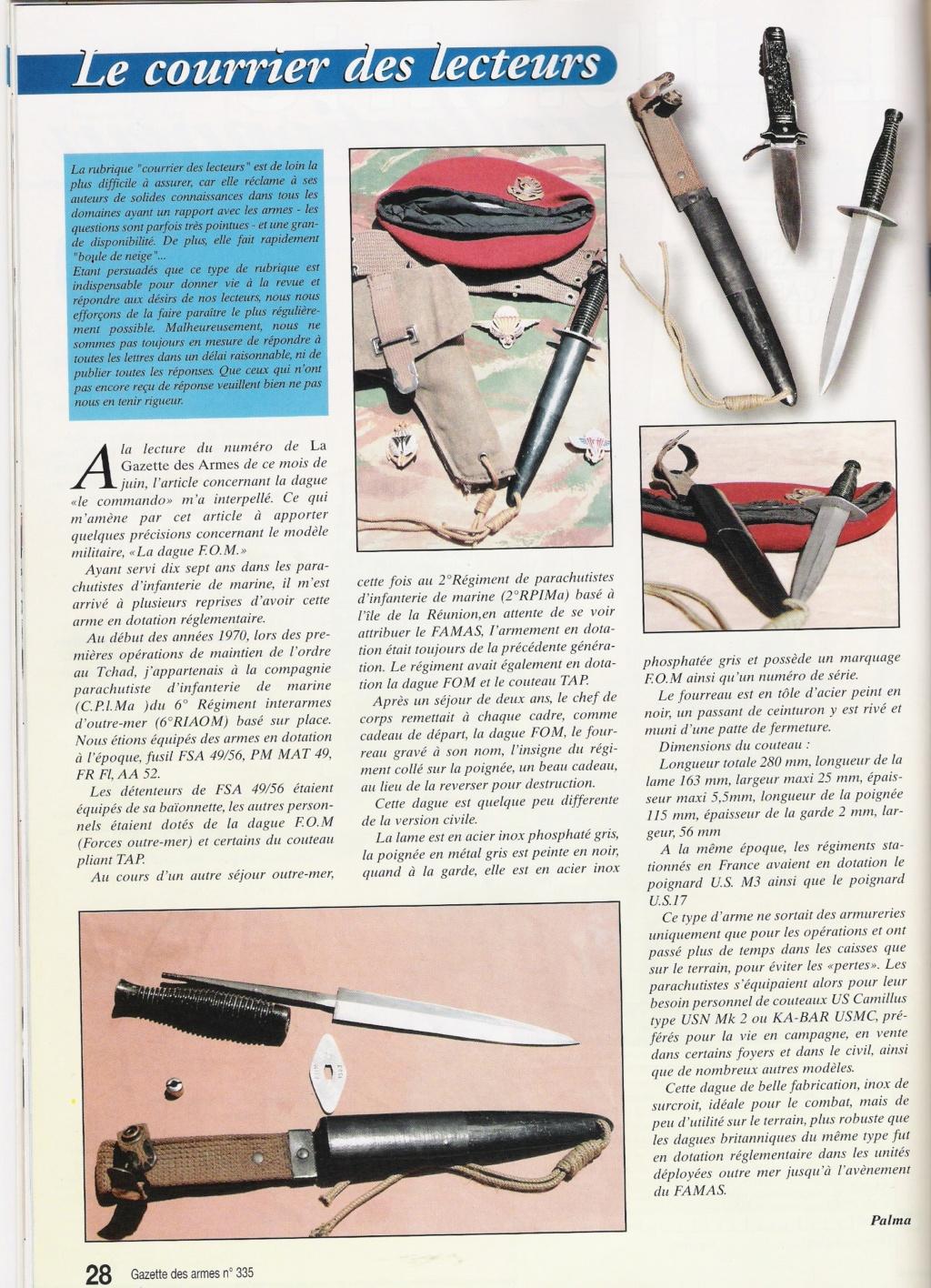 dague commando super nogent mais pas le modele clasique  - Page 2 Fom_11