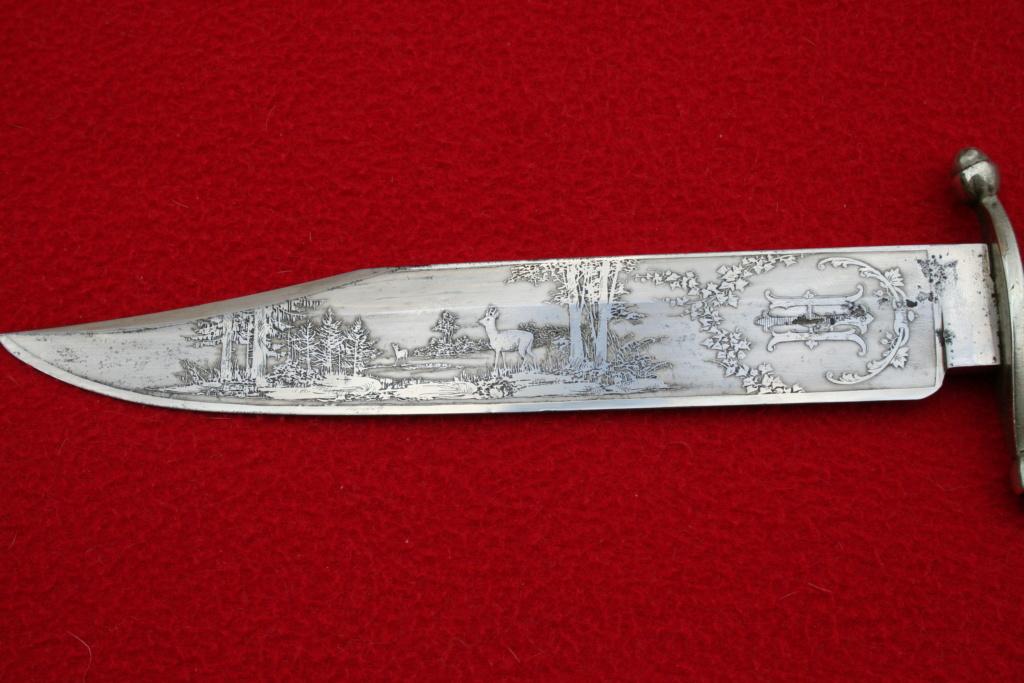 dague de garde forestier allemande Img_7813