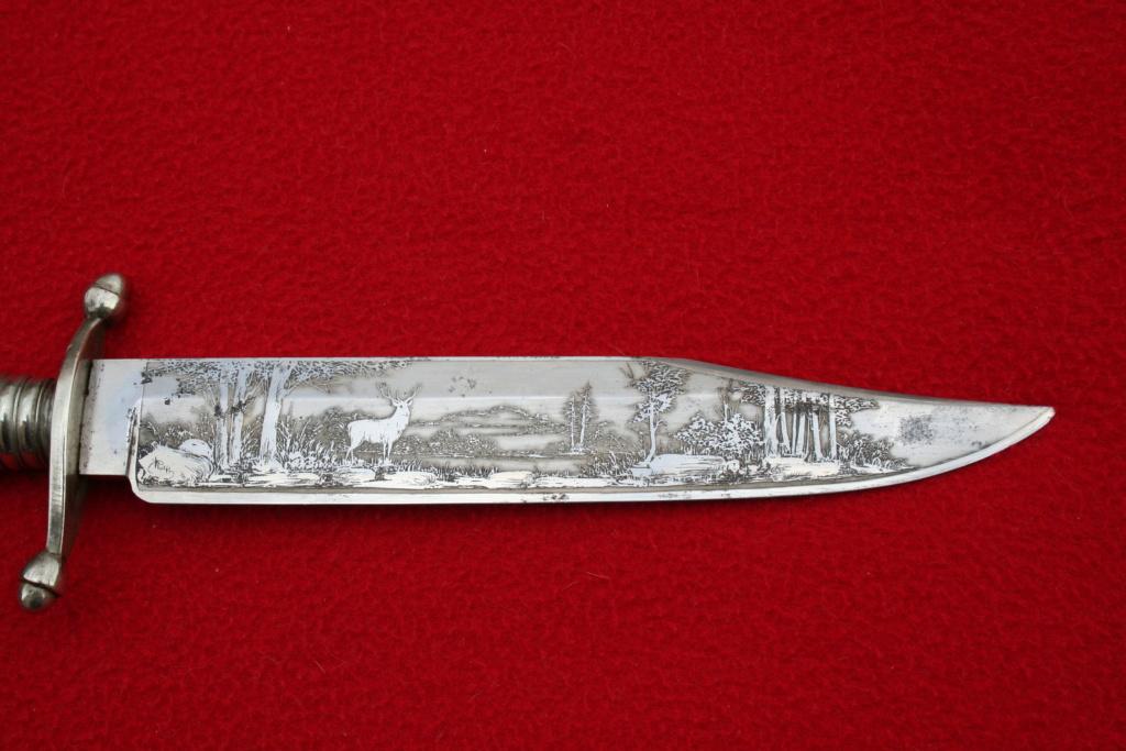 dague de garde forestier allemande Img_7814