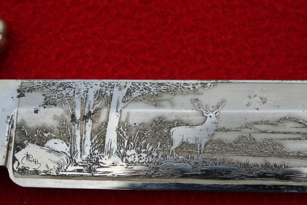 dague de garde forestier allemande Img_7815