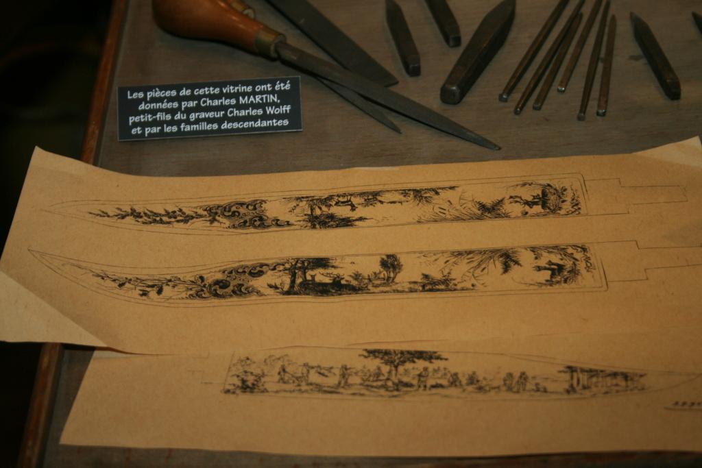 dague de garde forestier allemande Img_8010